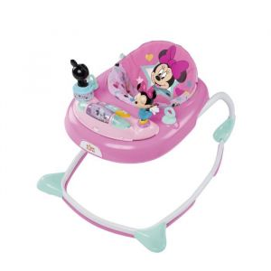 MINNIE Trotteur s & Smiles Baby