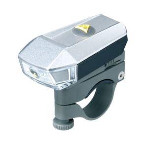 Topeak Éclairage avant AeroLux 1 W