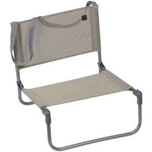 Lafuma CB - Chaise basse pliante