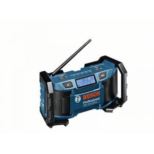 Bosch Professional Power Box GML SoundBoxx -  Radio de chantier