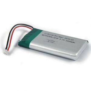 Avidsen Batterie de rechange pour centrale domotique Blyssbox -