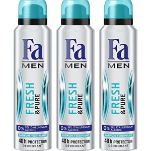 FA Men Fresh & pure - Déodorant