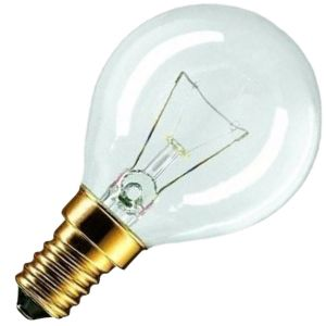 Gaggenau Lampe E14-40w-230v-300°c Special Four Référence : 00057874 Pour Four G