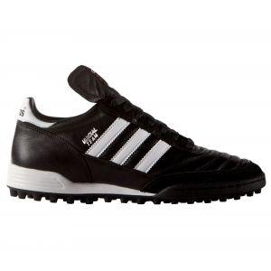 Adidas Mundial Team - Black / Running White - Taille EU 44 2/3