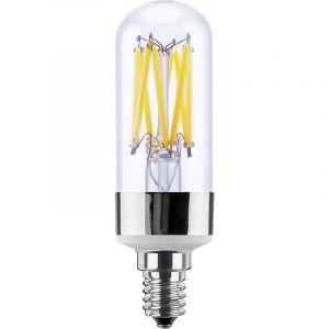 Segula LED E14 Tube 50801 7 W = 50 W blanc chaud (Ø x L) 32 mm x 110 mm 1 pc(s)