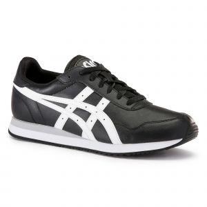 Asics Tiger runner 1191a301 001 homme sneakers noir 45
