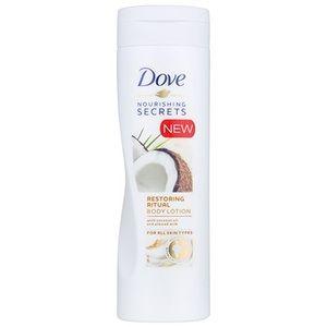 Dove Nourishing Secrets Lait Corps Restoring Coco 250ml