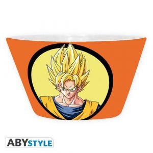 Abysse Corp Bol - Dragon ball - Goku - 460 ml