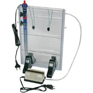Velleman ET20 - Machine à graver verticale avec chauffage et pompe