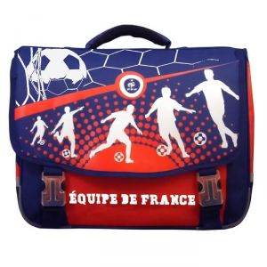 Cartable Fédération Française de Football (41 cm)