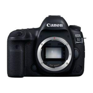 Canon EOS 5D Mark IV (Boîtier nu)