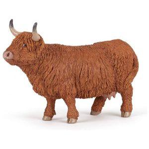 Papo Vache Highland