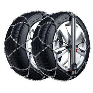 König 2 chaînes neige Easy-Fit SUV 240