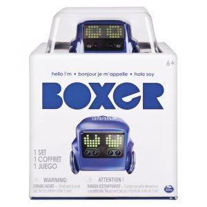 Spin Master Robot Boxer Bleu