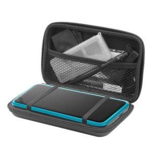 Subsonic Pack d'accessoires Starter Pack pour console Nintendo New 2DS XL et New 3DS XL