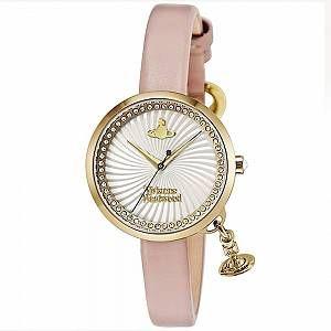 Vivienne Westwood Femme Bow Watch VV139WHPK