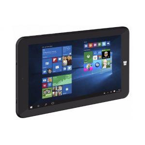 """It works TW701 - Tablette tactile 7"""" 16 Go sous Windows 10"""