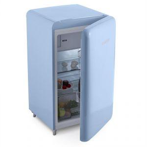 Klarstein Pop Art - Réfrigérateur rétro 1 porte