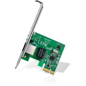 TP-Link TG-3468 - Carte réseau Gigabit PCI-Express 1x Chipset RealTek