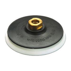 Festool Plateau de ponçage ST-D115/0-M14/2F Compatibilité: pour RAS 115 485298