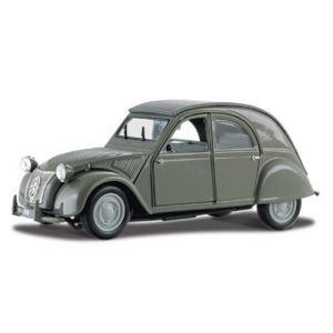 Maisto 31834 - Citroën 2 CV (1952) - Echelle 1:18