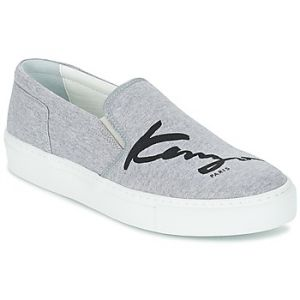 Kenzo Chaussures K-SKATE Gris - Taille 41