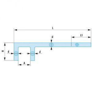 Facom VH40.300SR - Clés à valve ADF