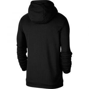 Nike Sweatà capuche de training Dri-FIT pour Homme - Noir - Taille XL - Male