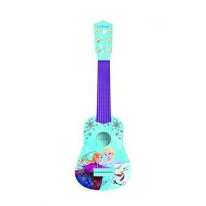 Lexibook K200FZ - Ma première guitare La Reine Des Neiges