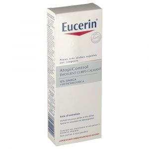 Eucerin AtopiControl - Emollient corps calmant