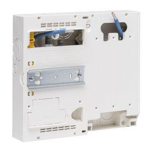 Siemens Platine pour compteur électronique CE et LINKY + disjoncteur EDF