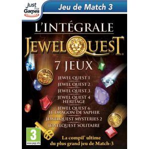 Jewel Quest l'intégrale [PC]