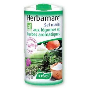 Avogel Herbamare Sel marin aux légumes & herbes aromatiques 500 g