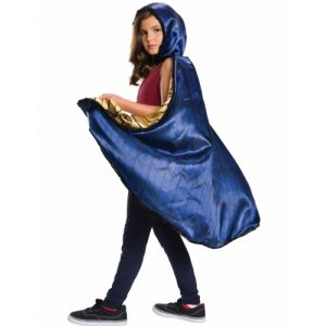 Cape deluxe Wonder Woman an vs Superman enfant TU