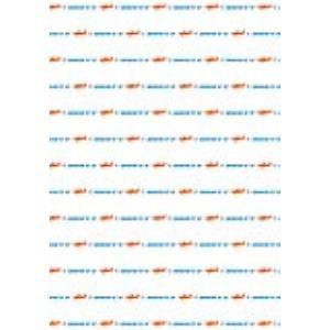 Cti Dusty Planes - Drap housse 100% coton (90 x 190 cm)