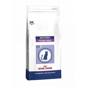 Royal Canin Vet Early Care Young Male WS 40 - Sac 1,5 kg