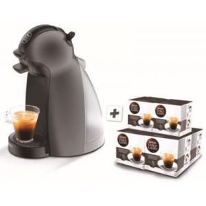 Krups YY2795FD - Cafetière à capsules Dolce Gusto