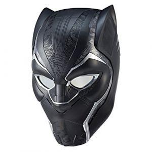 Hasbro Casque électronique Black Panther