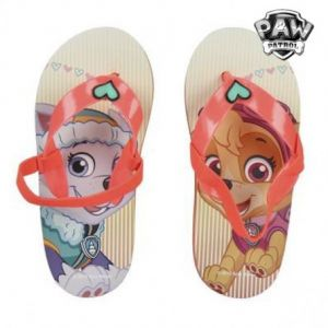 Tongs The Paw Patrol 8858 (Taille 31)