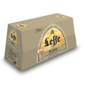 Leffe Bière Blonde