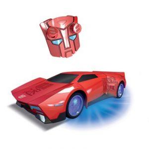Majorette Transformers Sideswipe voiture radiocommandé 1/24ème