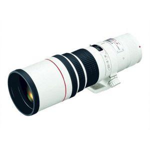 Canon 2526A017 - Téléobjectif - 400 mm - f 5.6 L USM
