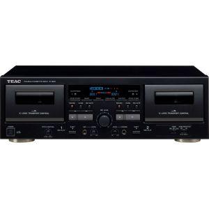 Teac Platine CD W-1200-B