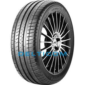 Michelin Pneu auto été : 225/45 R17 91V Pilot Sport 3