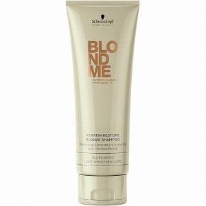 Schwarzkopf Professional Blond Me Shampooing Rénovateur 250 ml