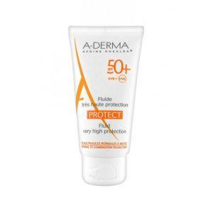A-Derma Protect - Fluide très haute protection SPF50+