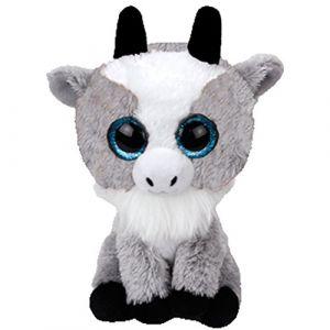 Ty Beanie Boo's : Chèvre Gabby 15 cm