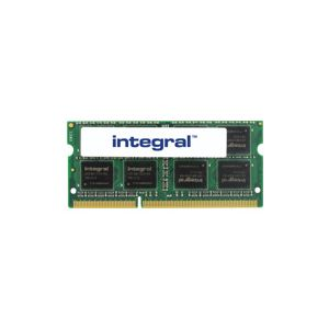 Integral Value - DDR3 - 4 Go - SO DIMM 204 broches