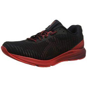 Asics Dynaflyte 3, Chaussures de Running homme - Noir