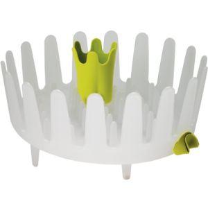 Chef'n 016847 - Egouttoir à vaisselle rond en plastique